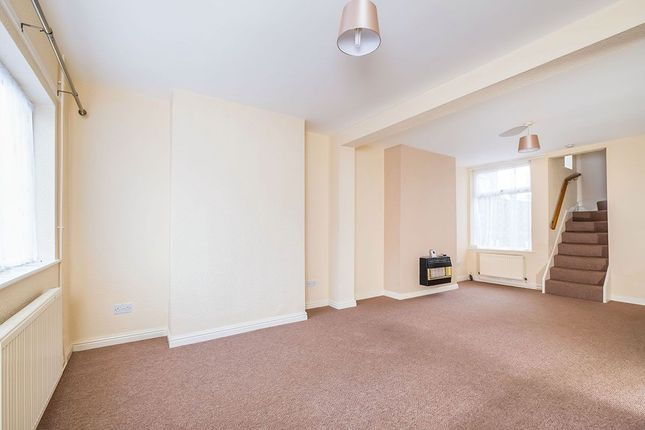 Thumbnail Terraced house for sale in Plantation Avenue, Dinnington, Sheffield