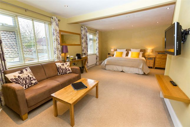 Master Suite of High Street, Thornton-Le-Dale, Pickering, North Yorkshire YO18