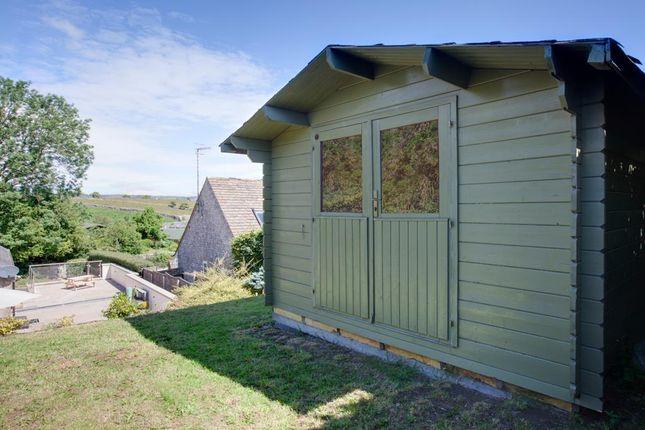 Summer House of Monyash Road, Bakewell DE45