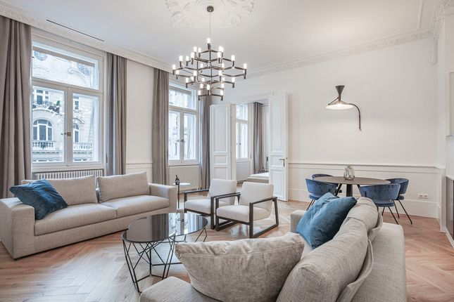 Thumbnail Apartment for sale in Aulich Street, Budapest, Hungary