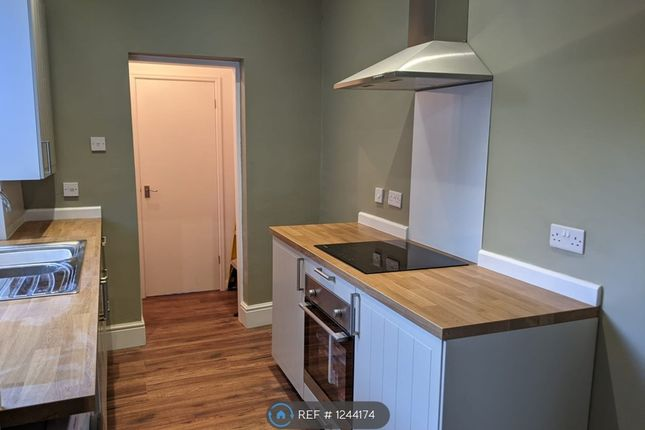 3 bed terraced house to rent in Salisbury Street, Thornaby, Stockton-On-Tees TS17