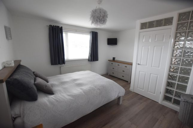 Master Bedroom of Beaumont Road, Barrow Upon Soar, Loughborough LE12