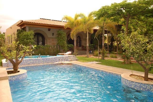 Thumbnail Villa for sale in Avda, Maspalomas, Gran Canaria, 35100, Spain