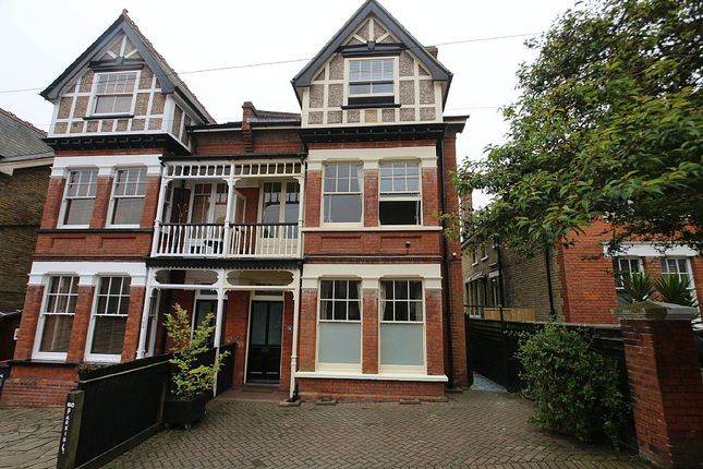 Thumbnail Semi-detached house for sale in Pierremont Avenue, Broadstairs, Broadstairs, Kent