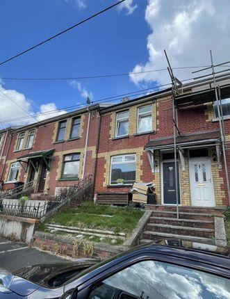 2 bed property to rent in The Avenue, Pontycymer, Bridgend CF32