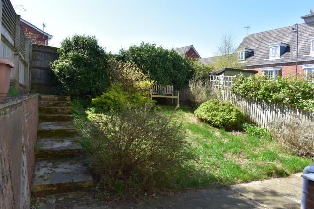 Garden of Longcroft Avenue, Wendover, Aylesbury HP22