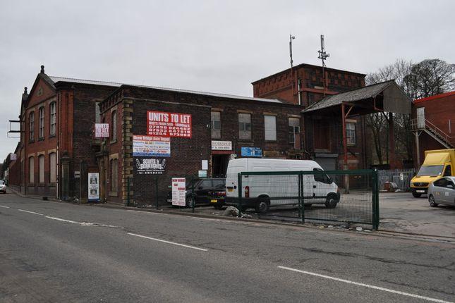 Whalley New Road, Blackburn BB1