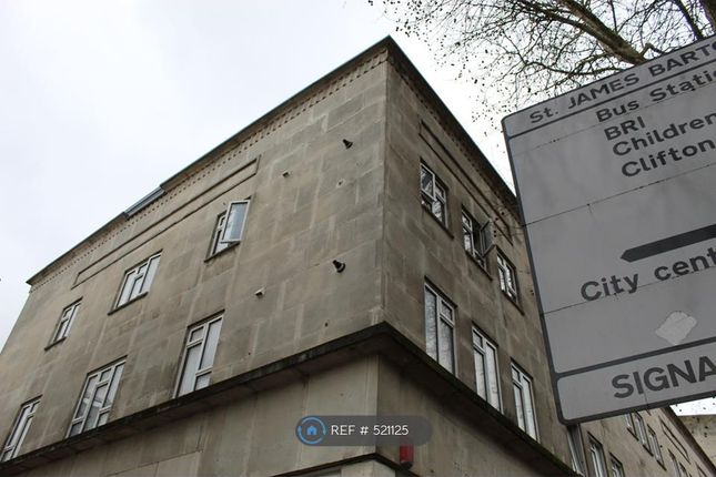Thumbnail Maisonette to rent in Bond Street, Bristol