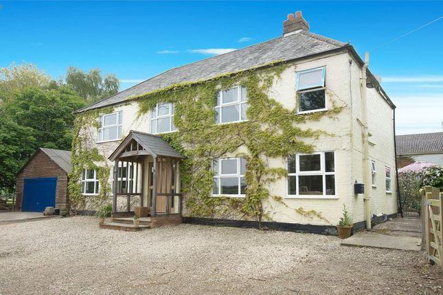 Thumbnail Property for sale in Weddington, Ash, Canterbury