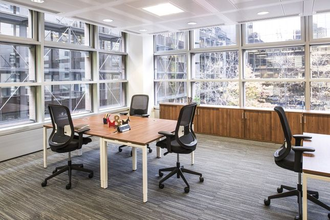 Thumbnail Office to let in Broadgate, London