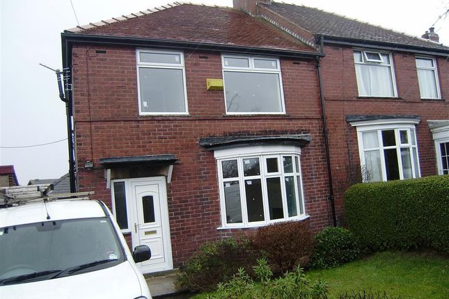Thumbnail Semi-detached house to rent in Long Lane, Worrall, Sheffield