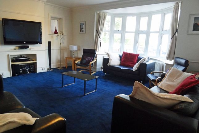 Thumbnail Detached house to rent in Somerhill Road, Hove