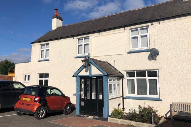 Thumbnail Flat to rent in Town Street, Pinxton