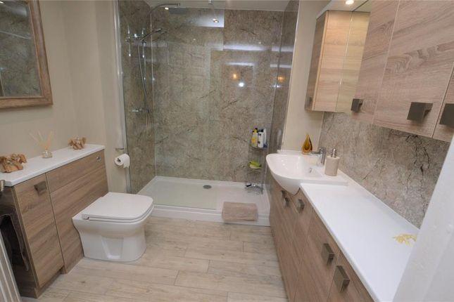 En-Suite of Maidencombe House, Teignmouth Road, Maidencombe, Torquay, Devon TQ1