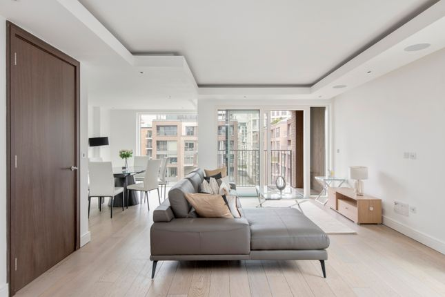 Thumbnail Flat for sale in Jaeger House, Chelsea Creek