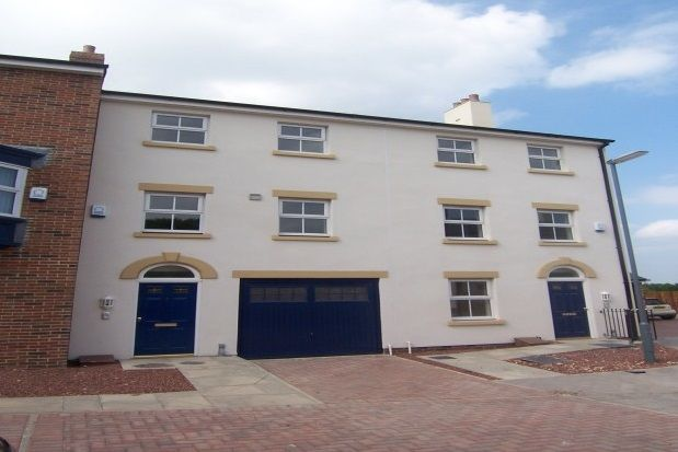 Thumbnail Terraced house to rent in Kirkwood Drive, Durham
