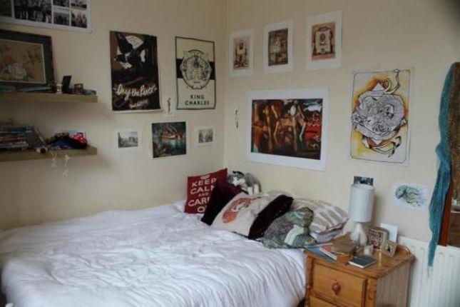 Thumbnail Flat to rent in Moor Oaks Road, Sheffield