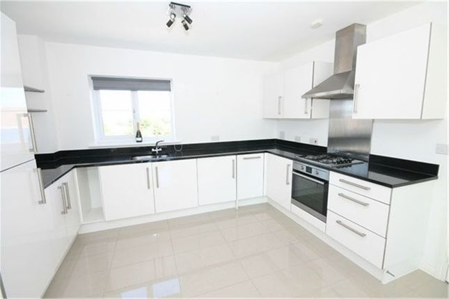 Thumbnail Flat to rent in Berwick House, Chislehurst, Kent