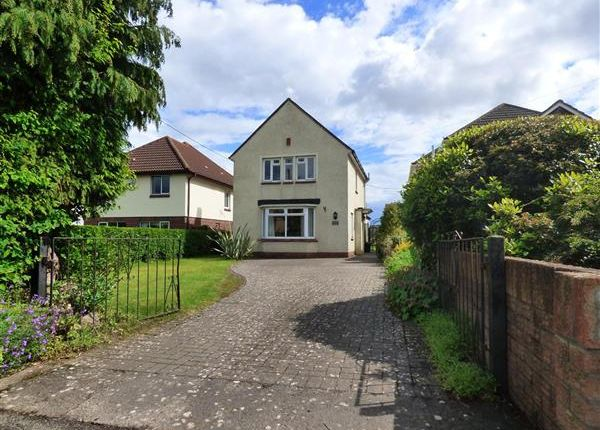 Thumbnail Detached house to rent in Main Road, Portskewett, Caldicot