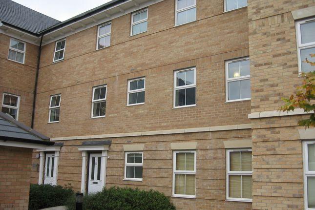 Thumbnail Flat for sale in Falcon Mews, Stanbridge Road, Leighton Buzzard