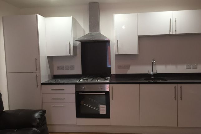 Flat to rent in Hope Road, Anson Road, Manchester