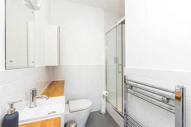 Bathroom of Vauxhall Street, London SE11