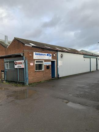 Thumbnail Retail premises for sale in Bowbridge Road, Newark