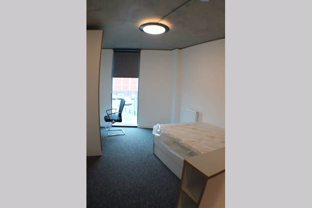 Thumbnail Flat to rent in London Road, Sheffield