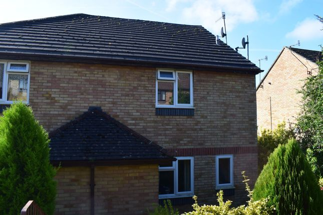 Thumbnail Semi-detached house to rent in Cairnside, High Wycombe