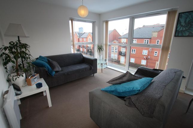 Thumbnail Property to rent in Quantum, 4 Chapeltown Street