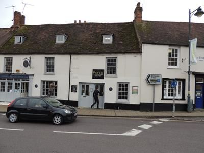 Thumbnail Office to let in Newman House, Office 3, High Street, Buckingham