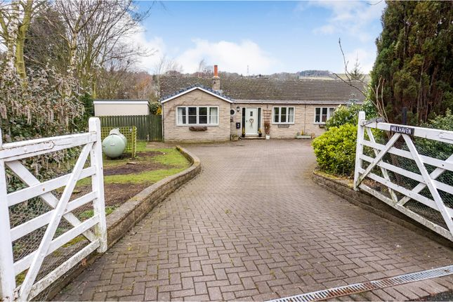 Detached bungalow for sale in Tow House, Hexham