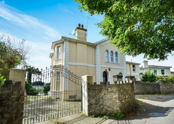 Thumbnail Detached house for sale in Torre, Torquay, Devon