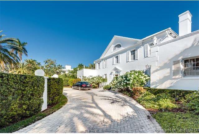 Thumbnail Property for sale in 6645 Pinetree Ln, Miami Beach, Fl, 33141