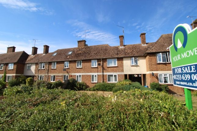 Thumbnail Semi-detached house for sale in The Chennells, High Halden, Ashford