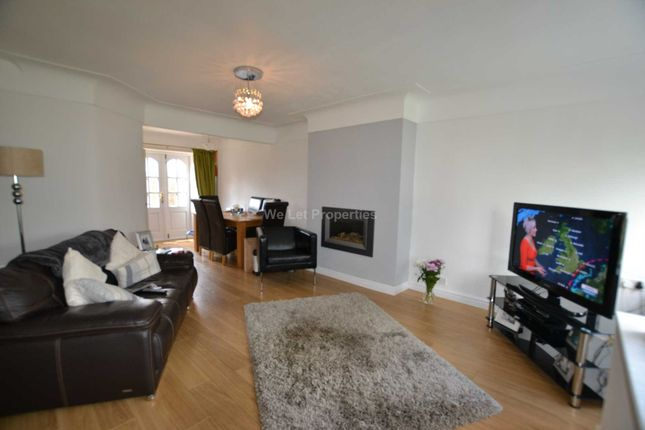 Thumbnail Detached house to rent in Middlewood Road, Aughton, Ormskirk