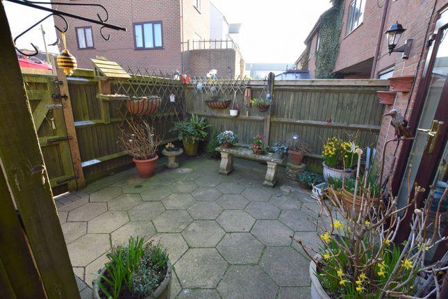 Garden (1) of Coast Road, Pevensey Bay BN24