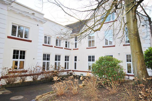 Thumbnail Flat for sale in 8 Alexander Hall, Limpley Stoke Near Bath, Avonpark