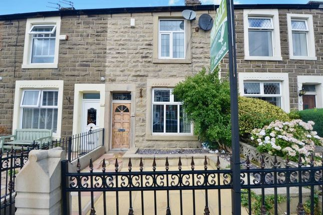 Thumbnail Terraced house for sale in Hodder Street, Accrington