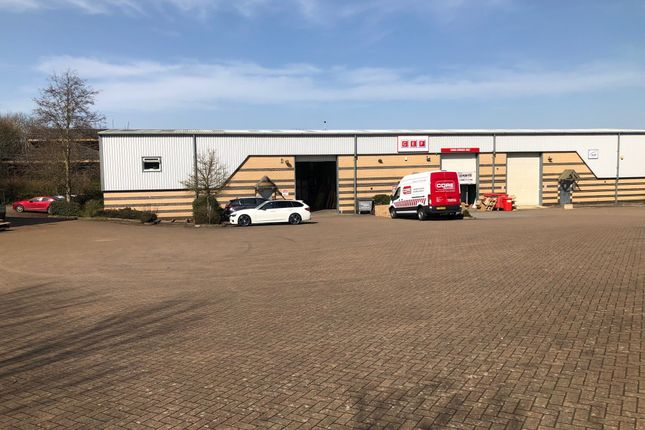 Thumbnail Industrial for sale in Everdon Park, Heartlands Business Park, Daventry