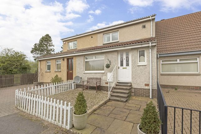 Thumbnail Terraced house for sale in 8 Mucklets Crescent, Musselburgh