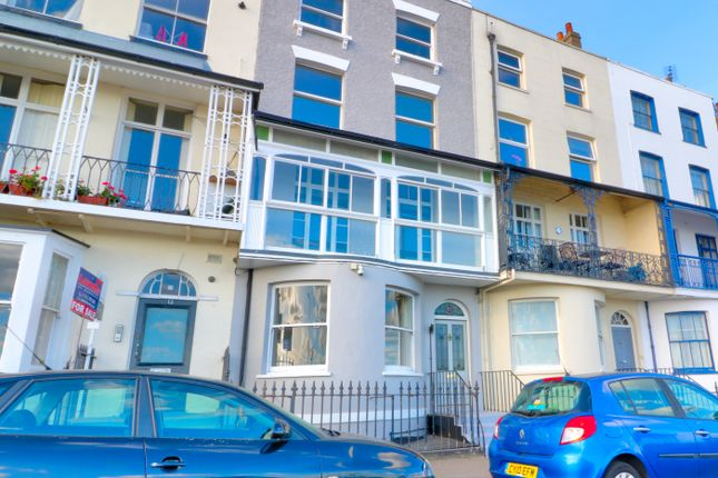 Thumbnail Terraced house for sale in Paragon, Ramsgate
