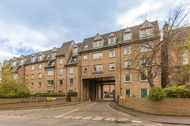 Thumbnail Flat for sale in 5 Homeross House, Mount Grange, Edinburgh