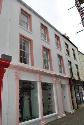 Arbory Street, Castletown, Isle Of Man IM9