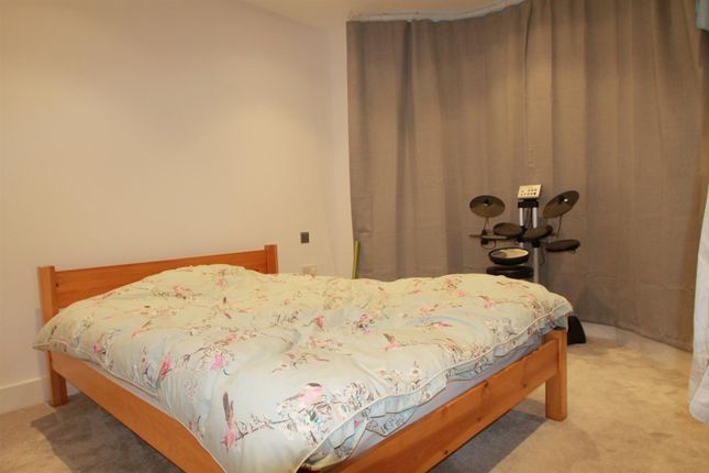 Russell House 2 Bedroom Use