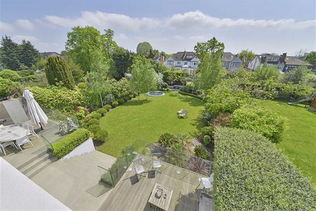 Thumbnail Property for sale in Christchurch Avenue, Brondesbury Park