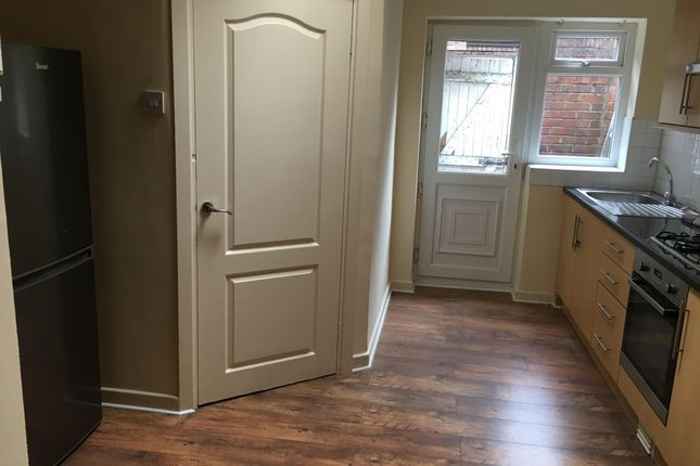Thumbnail Room to rent in Dane Street, Liverpool