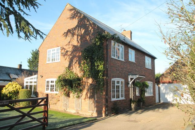4 bed detached house for sale in Chapel Lane, Stoke Mandeville, Aylesbury