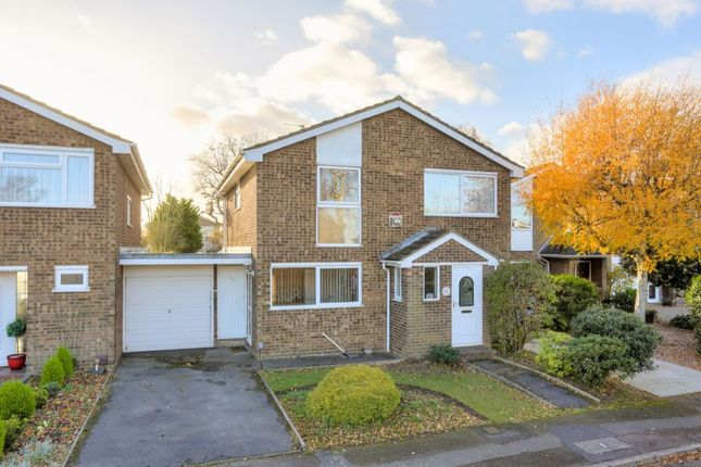 4 bed detached house for sale in Claudian Place, St.Albans