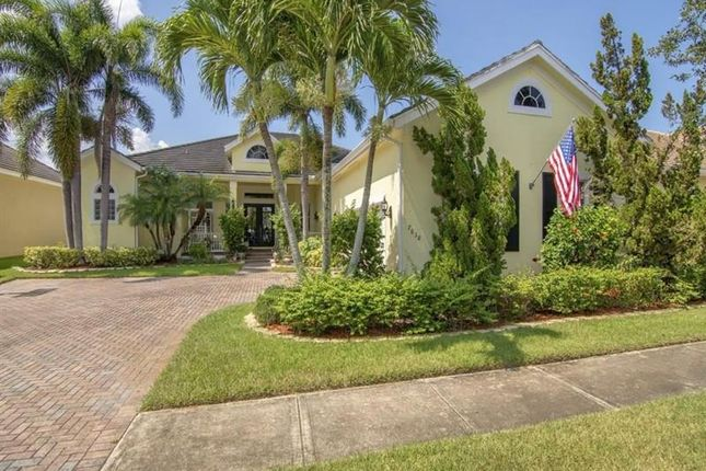 Thumbnail Property for sale in 7638 S Village Square, Vero Beach, Florida, United States Of America